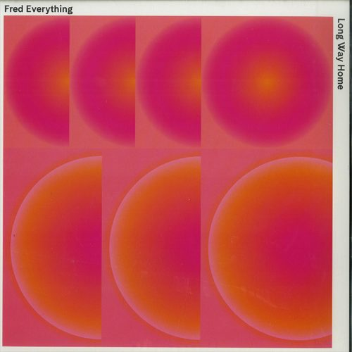ROTW: Fred Everything - Long Way Home