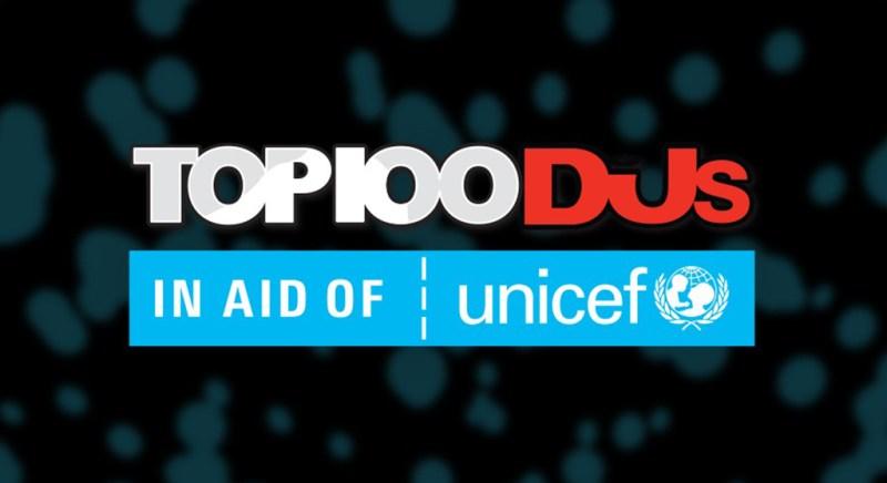 Voting is now open for DJMag's top 100 DJs poll