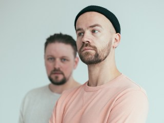 Adana Twins are launching their own label 'TAU'