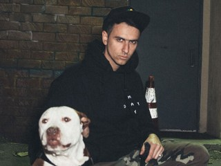 Boys Noize has debuted his new 'ELAX' alias on Diynamic Music