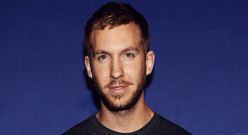 Calvin Harris tops list of highest paid DJs