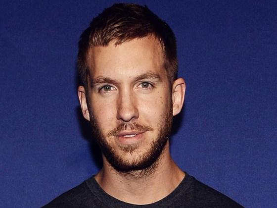 Calvin Harris tops list of highest paid DJs