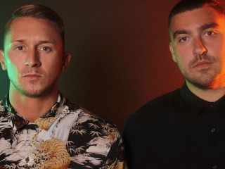 CamelPhat remix Paul Woolford's 'Hang Up Your Hang Ups' for FFRR
