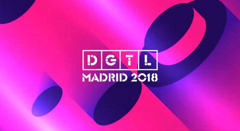DGTL are heading to Madrid following the success of their Barcelona parties