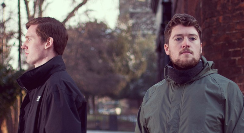 Dusky have just announced a five track EP 'Aset Forever'