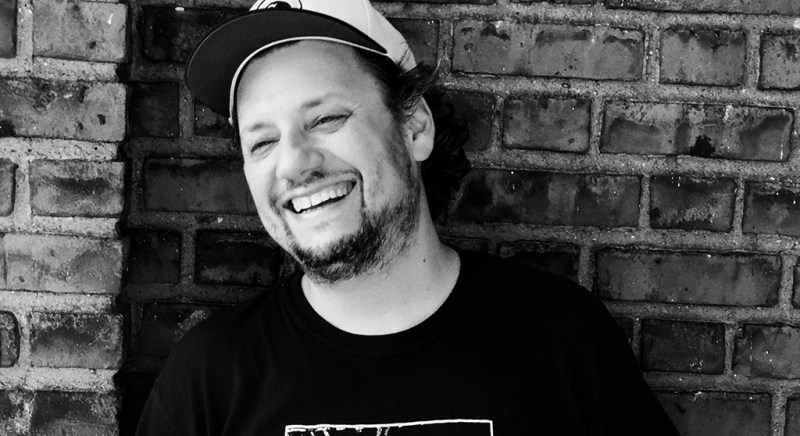 Mike Simonetti is releasing collective works album