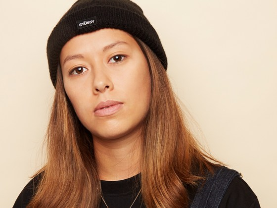 Monki is releasing her 'Electricity' EP on DFTD