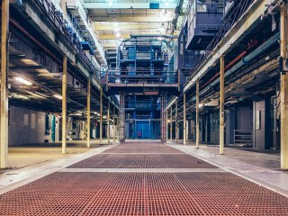 Printworks announce Sven Vath, Jeff Mills and more for Autumn/Winter line ups