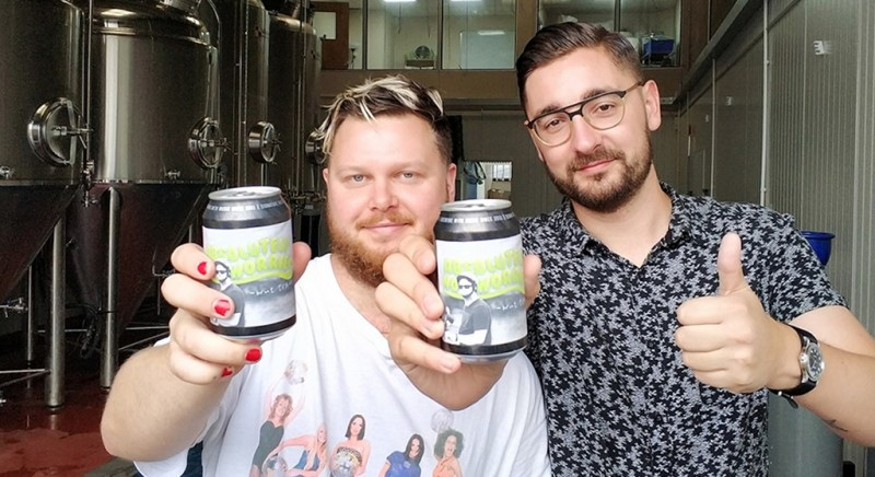 alt-J have launched their own beer