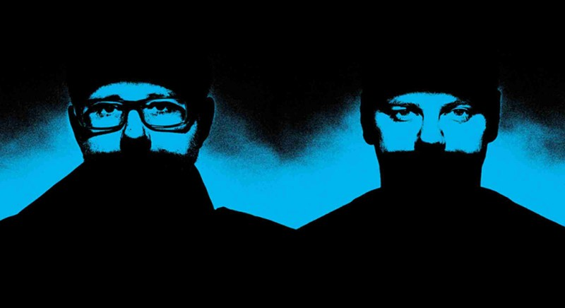 The Chemical Brothers have shared a new single 'Free Yourself'