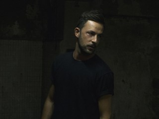 Shlomo has announced his debut album 'Mercurial Skin'