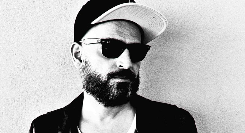 ROTW: Sharam Jey - Invisible
