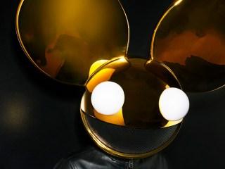 Deadmau5 is taking an indefinite hiatus
