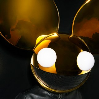 Deadmau5 is taking an indefinite hiatus