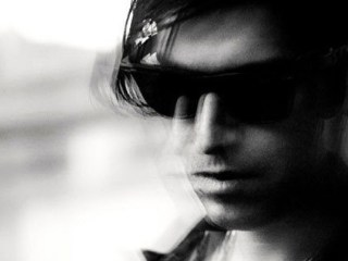 Erol Alkan is releasing his first solo EP in five years