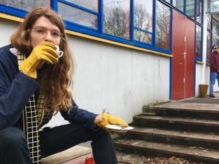 De School are launching their own label 'De Nieuw'