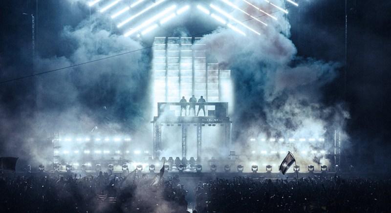 Swedish House Mafia have confirmed their return date