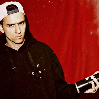 Boys Noize debuts first mix for new ELAX project