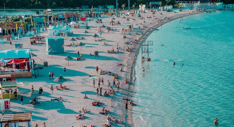 Hideout Festival confirm Bicep, Mall Grab, Eats Everything and more for 2019 edition