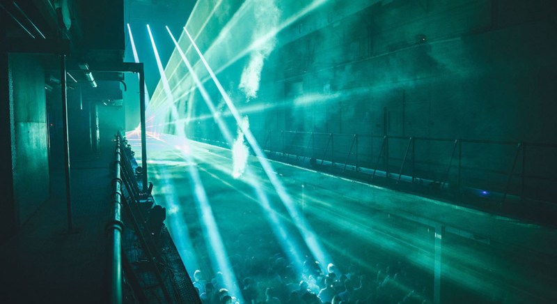 Anjunadeep announce Printworks London takeover