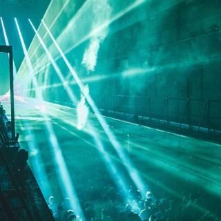 Anjunadeep announce Printworks London takeover