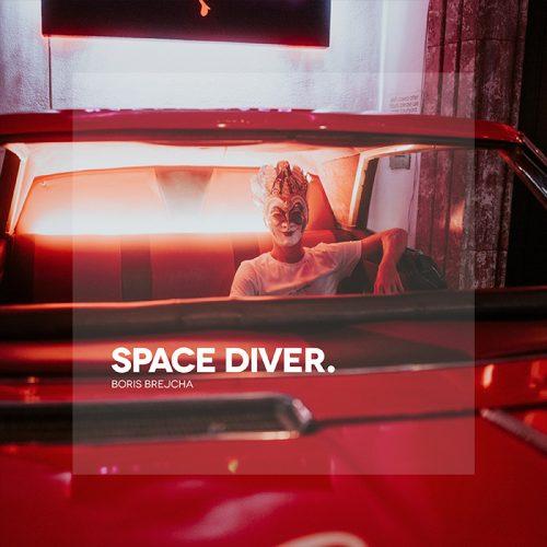 ROTW: Boris Brejcha - Space Diver