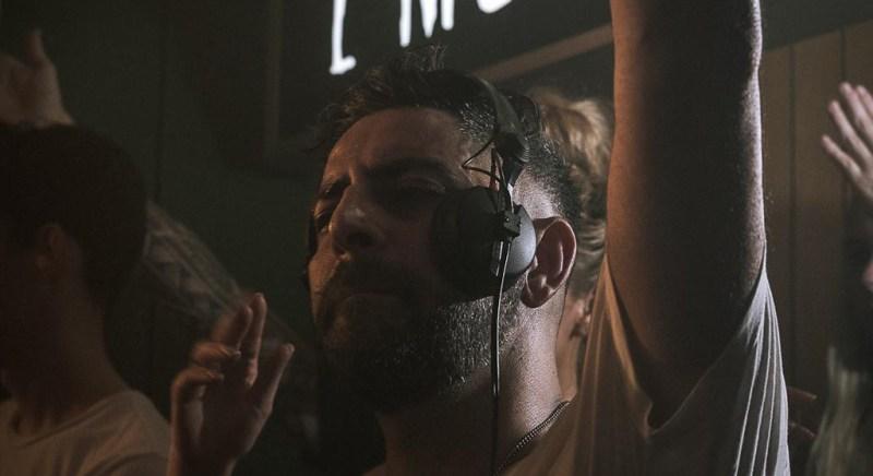 Label Mates: Moxy Muzik / Darius Syrossian