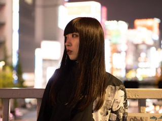 Five Tracks: Risa Taniguchi