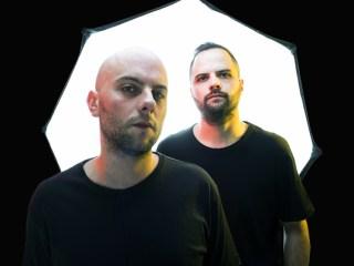 Label Mates: Moan Recordings / Artslaves