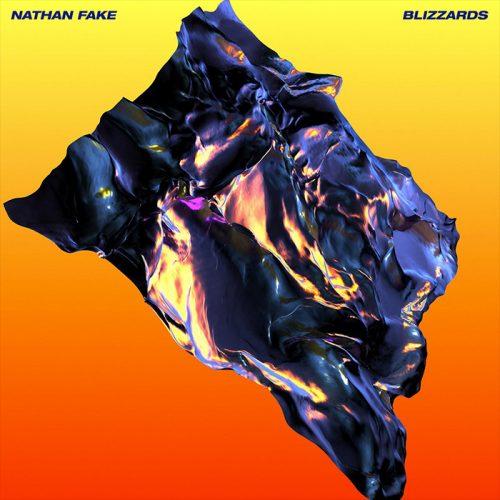 ROTW: Nathan Fake - Blizzards