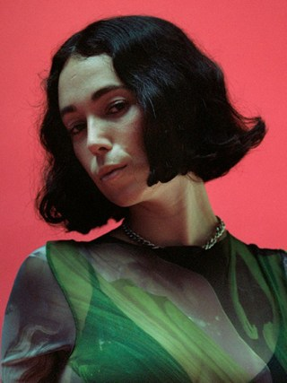 ROTW: Kelly Lee Owens - Inner Song