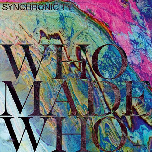 ROTW: WhoMadeWho - Synchronicity