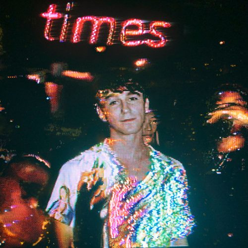 ROTW: SG Lewis - times
