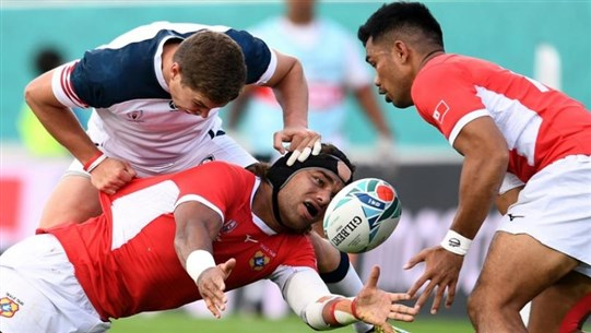 The American Rugby Federation declares bankruptcy due to Corona