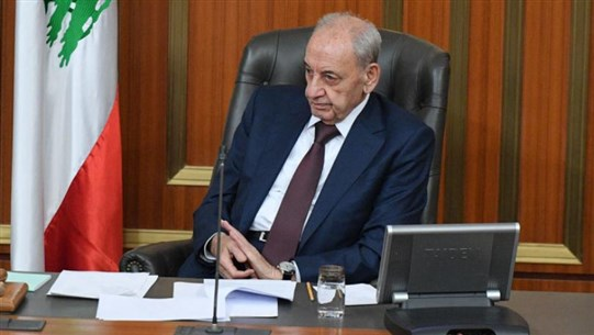 Berri: This is the truth of my position regarding Diab and Salama