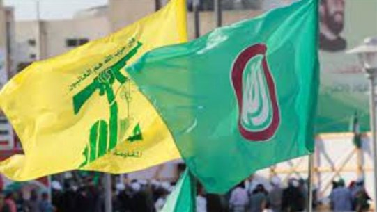 A meeting between Hezbollah and Amal social media officials: the highest degree of discipline