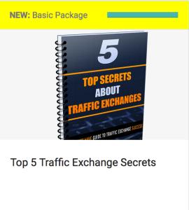 Top 5 TE secrets