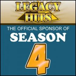 legacy hits sponsor ctp teams season four