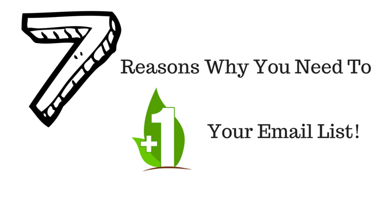 Reasons Why You Need To