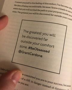 grant cardone book