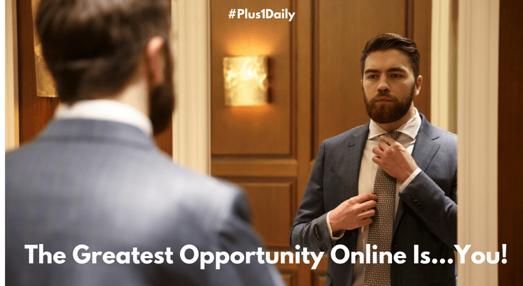 online opportunity