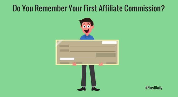affiliate commissions