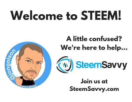 steem training