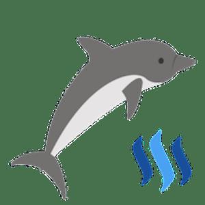 steem dolphin