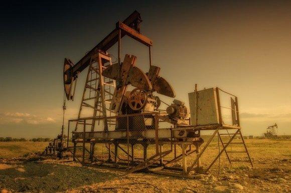 oljehandel