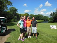 MW Golf 8