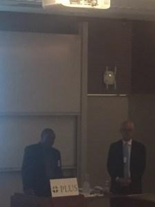 Serge Adams, Esq., and Edmund S. MaAlister, Esq on Professional Liability Claims at PLUS U