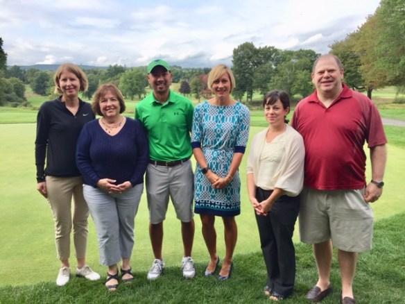 Hartford Golf Chapter Charity 2019