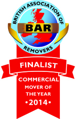 Commercial Mover of the Year