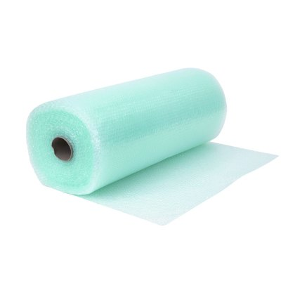 Green eco biodegradable bubble wrap